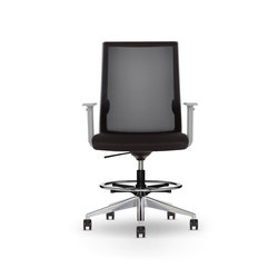 6C 64215 | Task chairs | Keilhauer