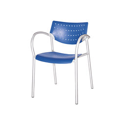 Also 3513 | Chairs | Keilhauer