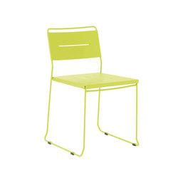 Manchester chaise | Chaises de restaurant | iSimar