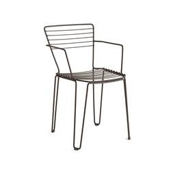Menorca chaise | Chaises polyvalentes | iSimar