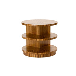 Strata Side Table | Beistelltische | Powell & Bonnell