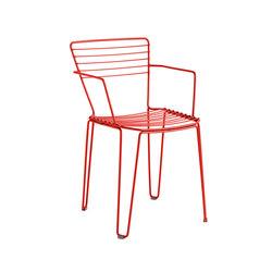 Menorca armchair | Multipurpose chairs | iSimar