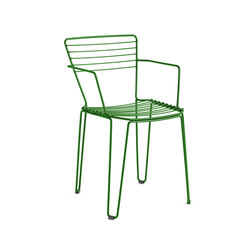 Menorca armchair | Multipurpose chairs | iSimar