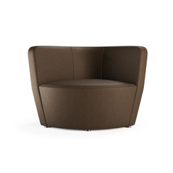 Cahoots 9001 Meet | Lounge chairs | Keilhauer