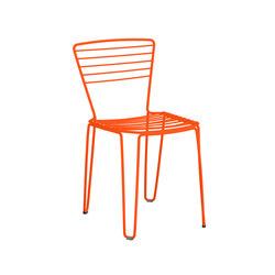 Menorca chaise | Chaises | iSimar