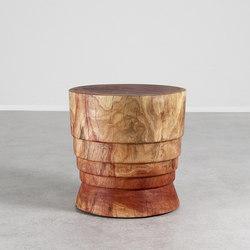 Bernalillo Stool Table | Tables d'appoint | Pfeifer Studio