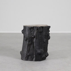 Olivo Stump Stool | Stools | Pfeifer Studio