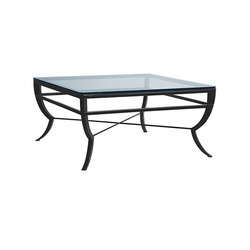 Pompeii Coffee Table | Lounge tables | Powell & Bonnell