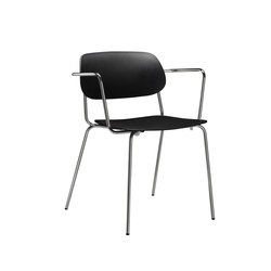 Chips 55170 | Multipurpose chairs | Keilhauer