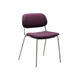 Chips 55360 | Visitors chairs / Side chairs | Keilhauer