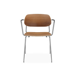 Chips 55270 | Chairs | Keilhauer
