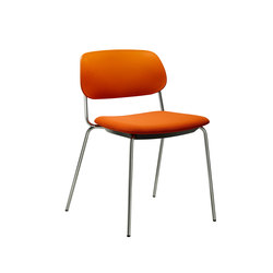 Chips 55460 | Visitors chairs / Side chairs | Keilhauer
