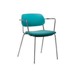 Chips 55470 | Visitors chairs / Side chairs | Keilhauer