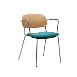 Chips 55570 | Visitors chairs / Side chairs | Keilhauer