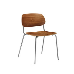 Chips 55260 | Multipurpose chairs | Keilhauer