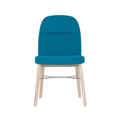 Collo 10173 | Visitors chairs / Side chairs | Keilhauer