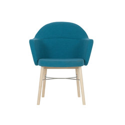Collo 10373 | Visitors chairs / Side chairs | Keilhauer