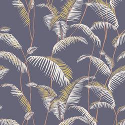 Majorelle - Charcoal | Wall coverings / wallpapers | Tenue de Ville