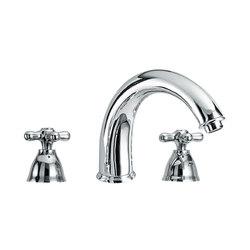 Alison 33 | Bath taps | Fir Italia