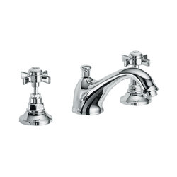 Canterbury 30 | Wash-basin taps | Fir Italia