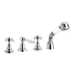 Canterbury 30 | Grifería para bañeras | Fir Italia