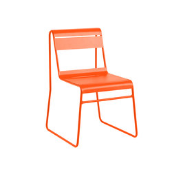 Toscana chair | Restaurant chairs | iSimar