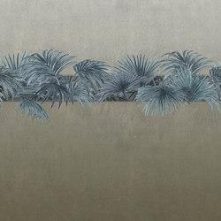 Kentia - Sauterne | Wall coverings / wallpapers | Tenue de Ville
