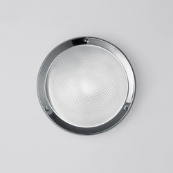 Niki lucido vetro | Outdoor wall lights | Artemide Architectural