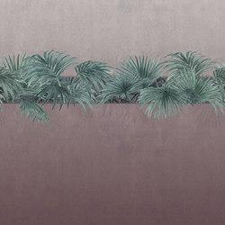 Kentia - Garnet | Papeles pintados | Tenue de Ville