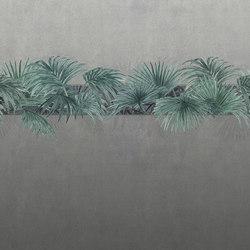 Kentia - Concrete | Wall coverings / wallpapers | Tenue de Ville