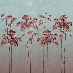 Lore - Garnet | Wall coverings / wallpapers | Tenue de Ville