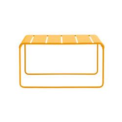 Toscana table | Tables basses de jardin | iSimar