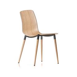 Pi Chair A.1 | Stühle | Piiroinen