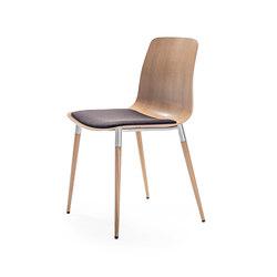 Pi Chair A.1 | Chaises de restaurant | Piiroinen