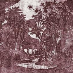 Myth - Garnet | Wall coverings / wallpapers | Tenue de Ville