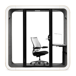Framery Q – Me Time | Office Pods | Framery
