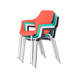Vesper bar stool chair | Multipurpose chairs | ERG International