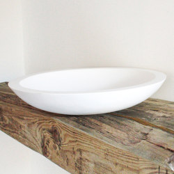 Bowl 1.2 | Round wash bowl | Wash basins | COCOON