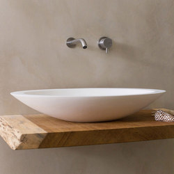 Bowl 2.1 | Oval wash bowl | Wash basins | COCOON