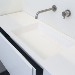Custom 50 | Made to measure washbasin | Wash basins | COCOON