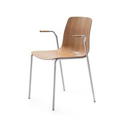 Pi Chair A.5 | Mehrzweckstühle | Piiroinen