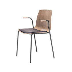 Pi Chair A.5 | Visitors chairs / Side chairs | Piiroinen