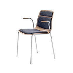 Pi Chair A.6 | Visitors chairs / Side chairs | Piiroinen