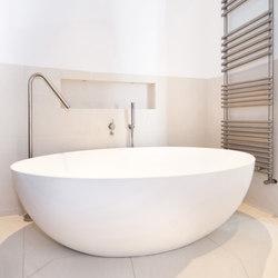 Zen | Free standing bathtub | Baignoires ilôts | COCOON