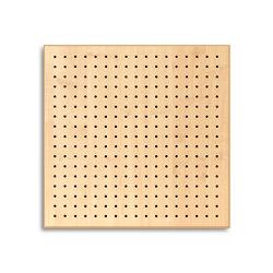 Ideaperfo | T32 | Wood panels | IDEATEC