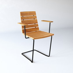 Grinda armchair | Sedie da giardino | Skargaarden