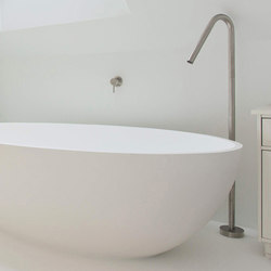 MONO 41 | Floor mounted bath spout | Bath taps | COCOON