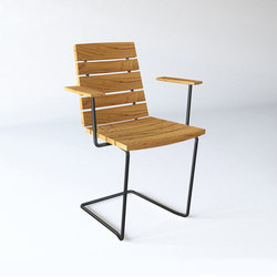 Grinda armchair | Chairs | Skargaarden