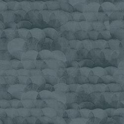 Zhé - Marine | Revestimientos de paredes / papeles pintados | Tenue de Ville