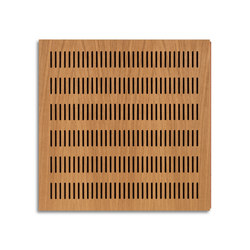 Ideaperfo | R16 | Wood panels | IDEATEC